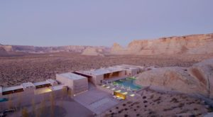 Visit This Incredible Utah Resort In The Middle Of Nowhere To Get Away From It All