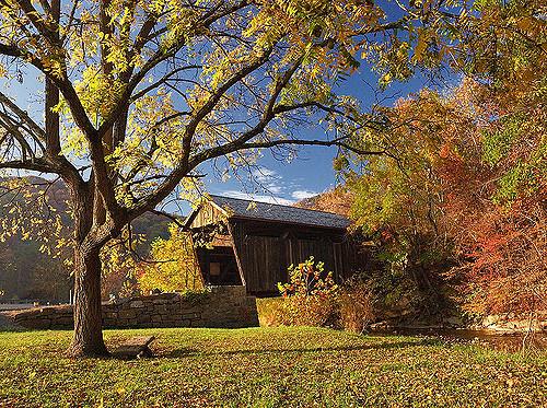 3. Seneca Trail
