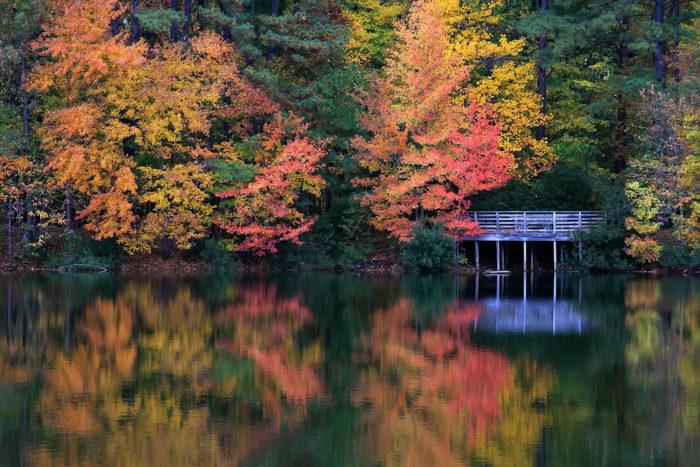 October 20th - 31st: Coastal Virginia