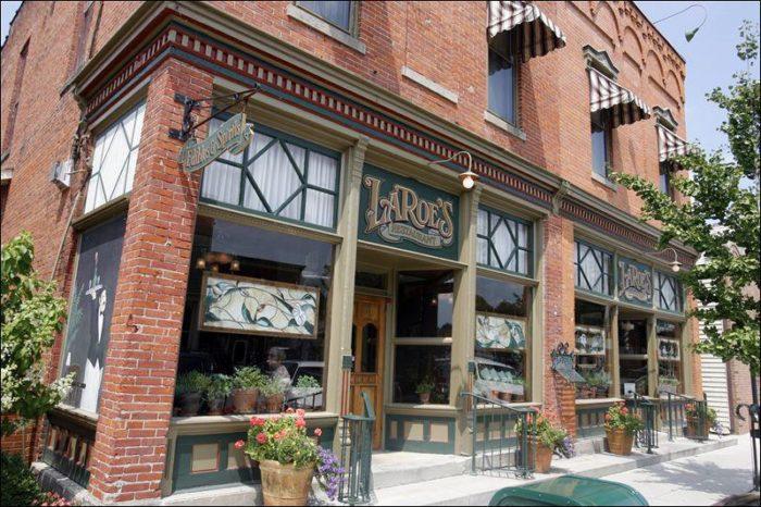 12. Laroe's Restaurant (Grand Rapids)