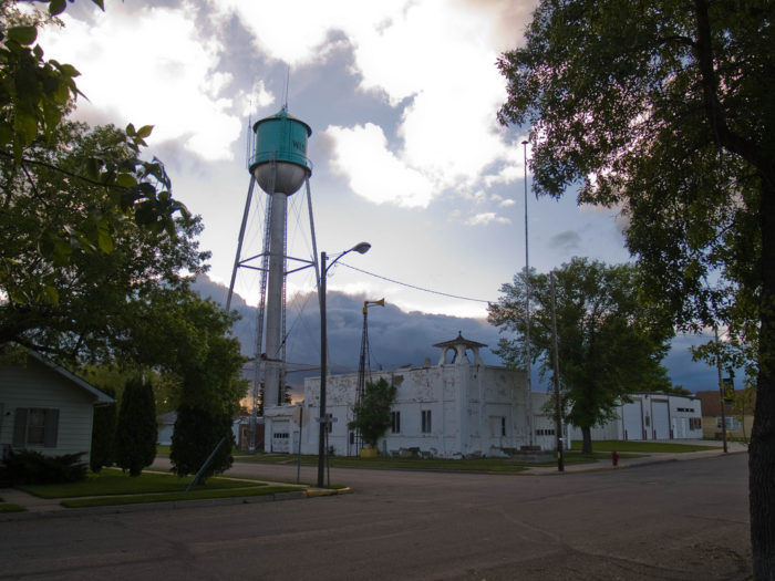 This small town has just about 1,000 residents, but it's not just the small town charms that make it a great destination.