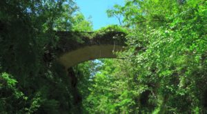 Don't Drive Over These 5 Haunted Bridges In North Carolina Or You'll Regret It