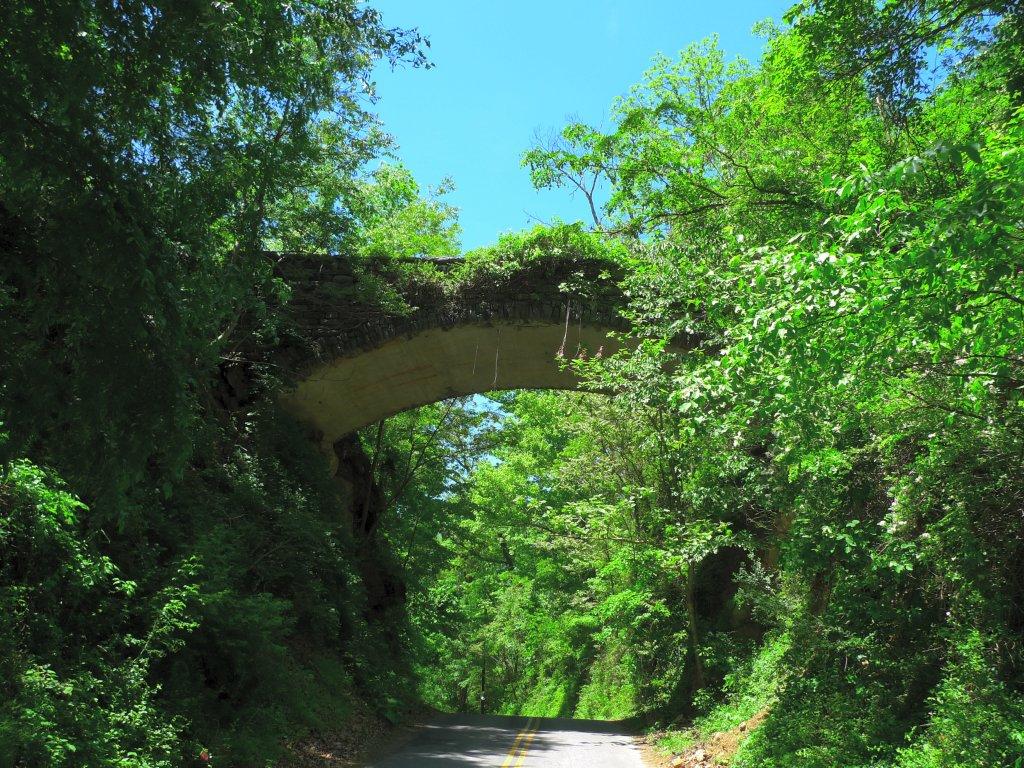 5 Haunted Bridges In North Carolina Where People Have Seen