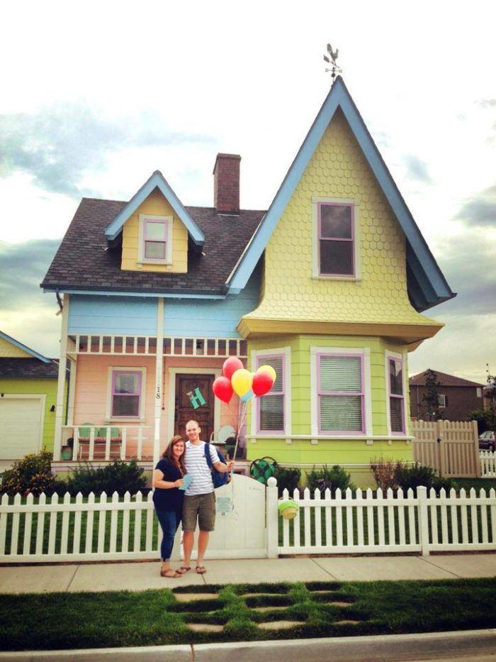 The Up House Is Utah S Most Charming House And You Ll Want