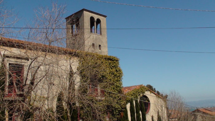 6. San Francisco Art Institute: 800 Chestnut Street