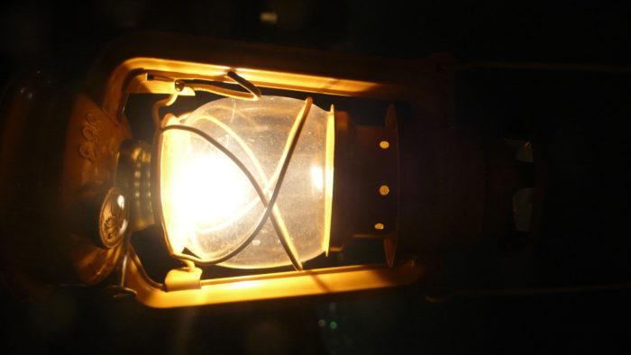 8. The Legend of the Summerville Light