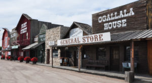 It's Impossible To Drive Through This Delightful Nebraska Town Without Stopping