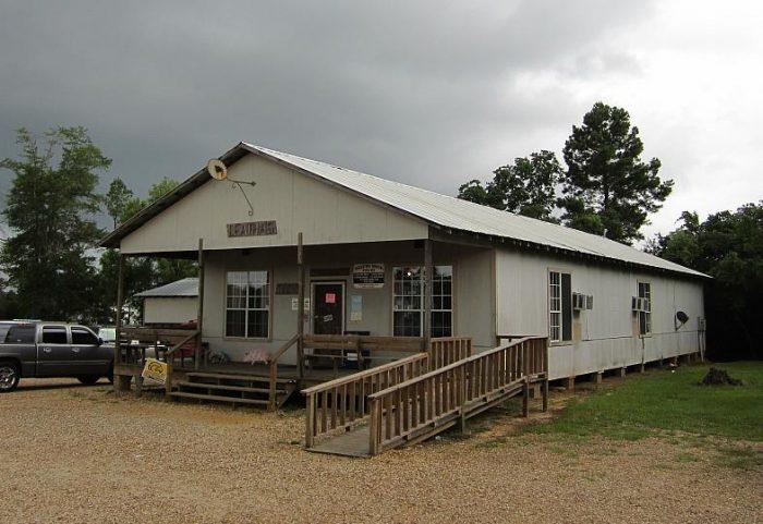 3. Leatha's Bar-B-Que Inn, Hattiesburg