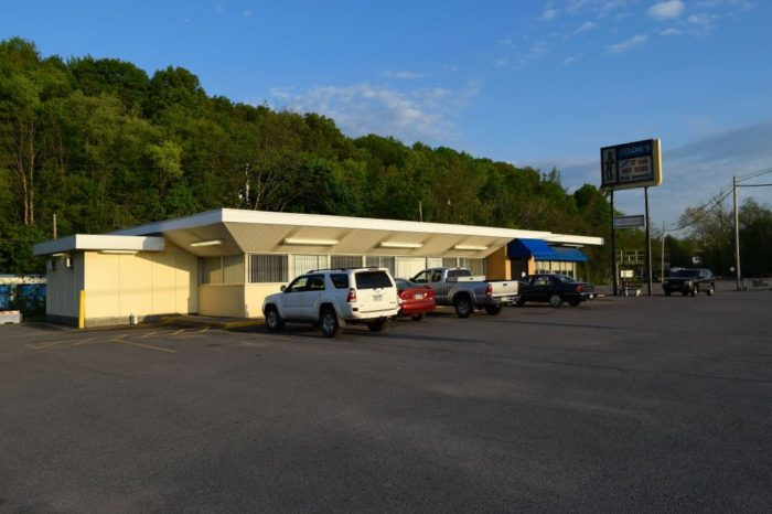 4. Inlow's Drive-In – Duncansville