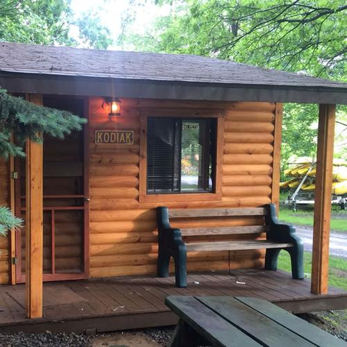 Rentals Nearby: 9 Cozy Cabins Near Pittsburgh Promise The Perfect Fall Getaway