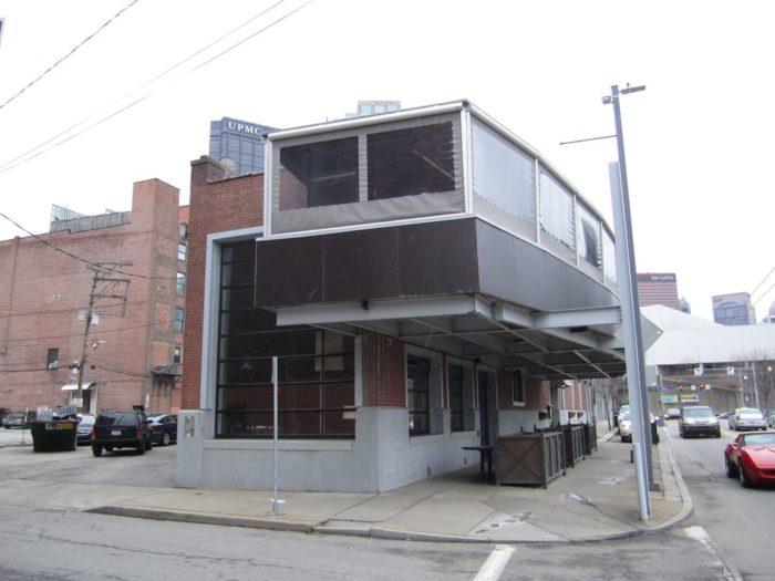 4. Eleven – 1150 Smallman Street