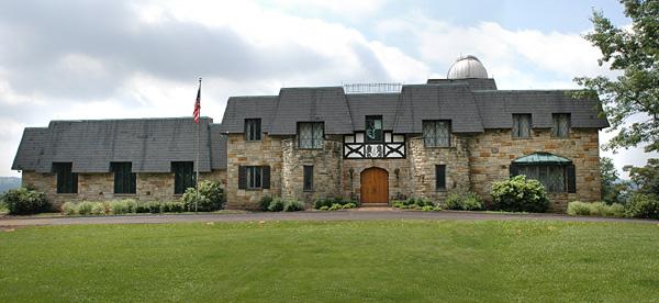 4. Bayernhof Museum – 225 St Charles Place, Pittsburgh