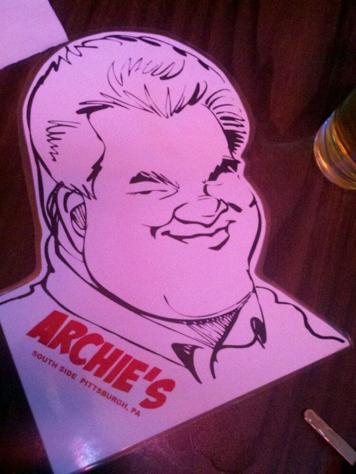 3. Archie's – 2328 E Carson Street