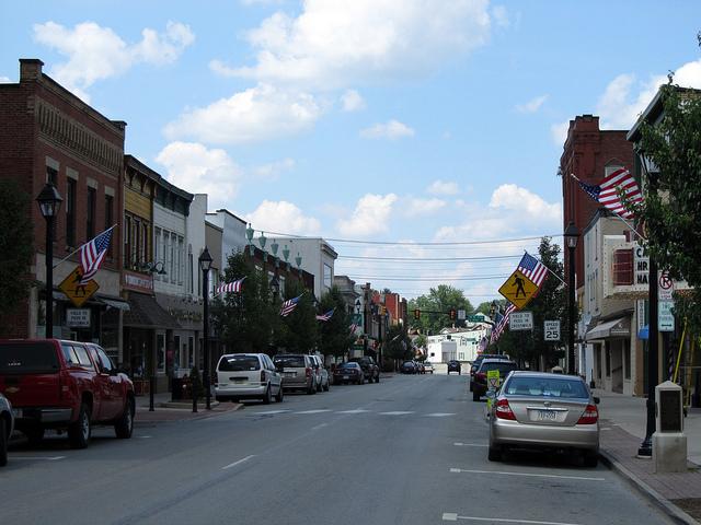 4. Grove City