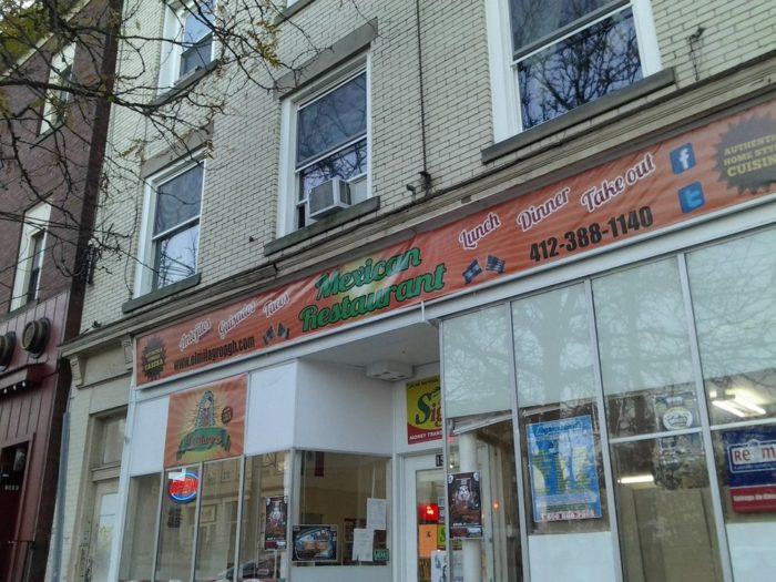 4. El Milagro – 1542 Beechwood Avenue