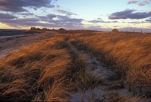 The Ultimate Rhode Island Natural Wonders Road Trip