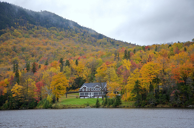 6. Dixville Notch State Park, Colebrook