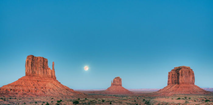 5. Monument Valley