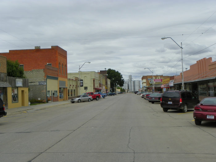 The little town has retained its Wild West charm and mixed it with good old Nebraska friendliness.