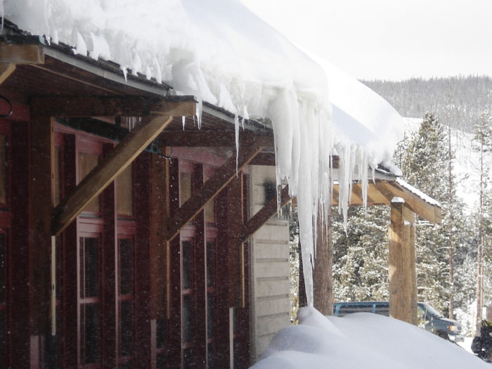 According to U.S. climate data, the average temperature for the whole year in Wyoming is a chilly 42 degrees. A statewide average was used for the study, meaning the coldest places bring down the overall temperature. So people in some places might not really feel like they live in the country's 5th coldest state.