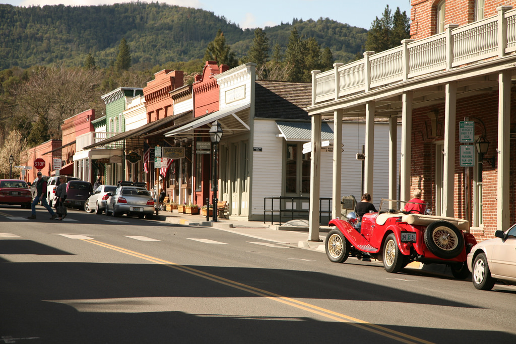 Everyone Should Visit The Gorgeous, Historic Small Town Of -3261