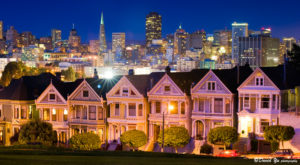 10 Things People Miss Most About San Francisco When They Leave
