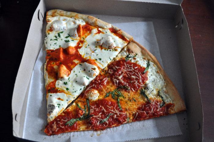 2. Better Pizza