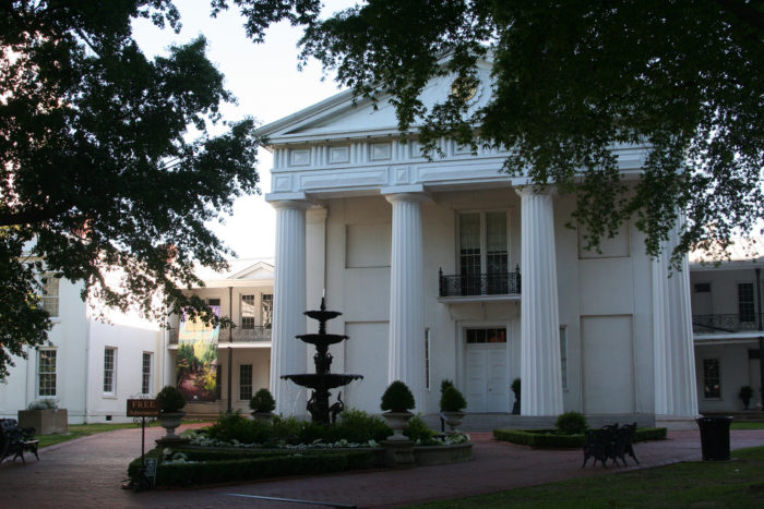 5. Old State House (Little Rock)