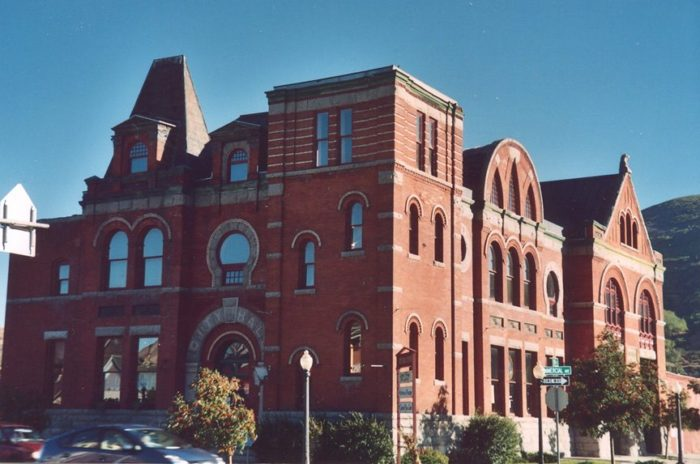 If you're there during the week, pay a visit to the Copper Village Museum & Arts Center at 401 East Commercial.
