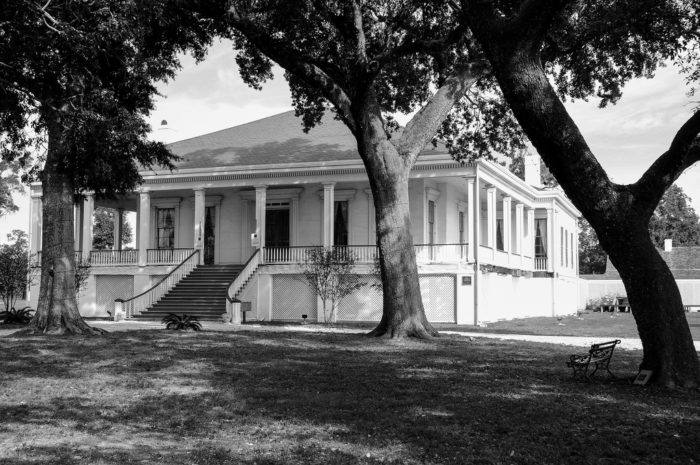 Located in Biloxi, Beauvoir is one of the city's most recognizable landmarks. The historic house was built in 1848 by a wealthy plantation owner named James Brown, and by 1877, Jefferson Davis and his family moved into the home.