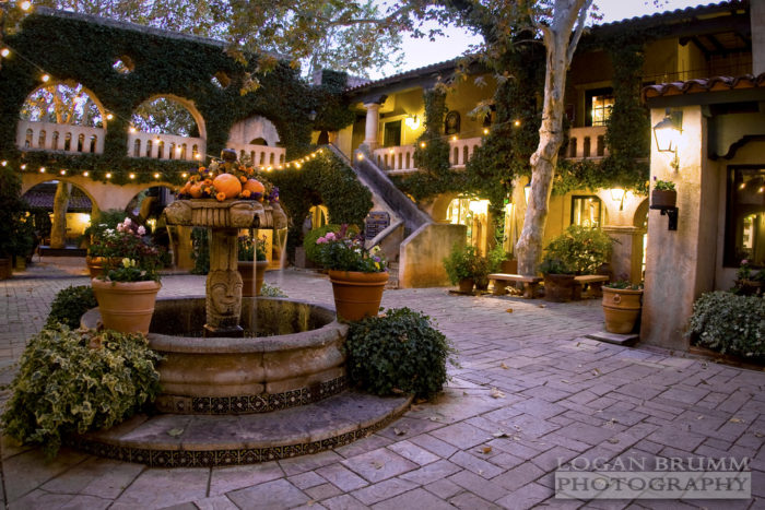 11. You can also do some of your shopping here, such as at the Tlaquepaque Arts and Crafts Village.