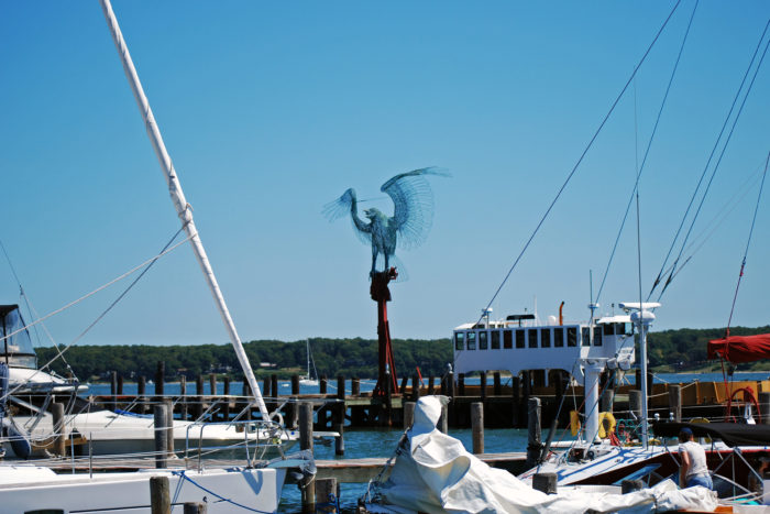 A favorite place to visit out on the island, the village of Greenport is one of our most charming locations within New York.