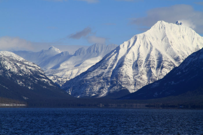 Alaska  is definitely the coldest state in the U.S., but when we're talking about the contiguous 48, you might be surprised at what states make the list.