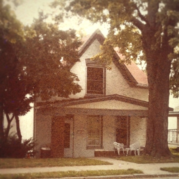 5. Sallie House (Atchison)