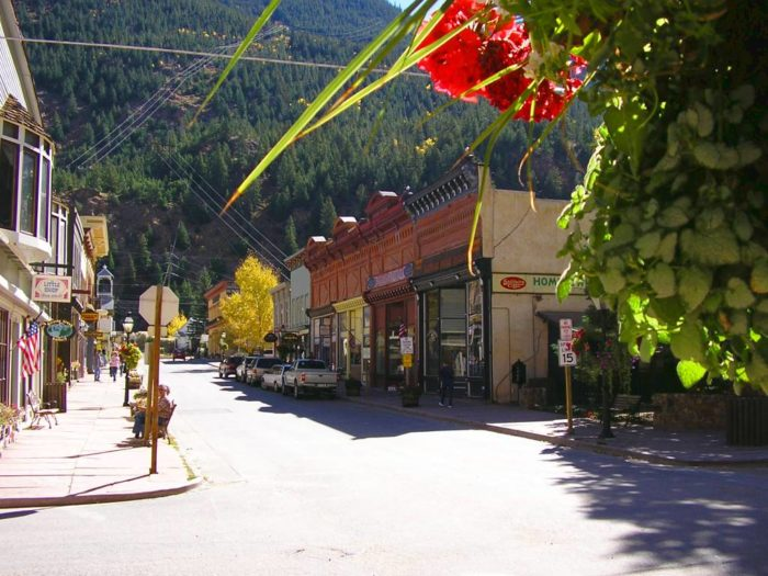 In addition to its solo exploration opportunities, Georgetown is also home to group tours, mines, and so much more.
