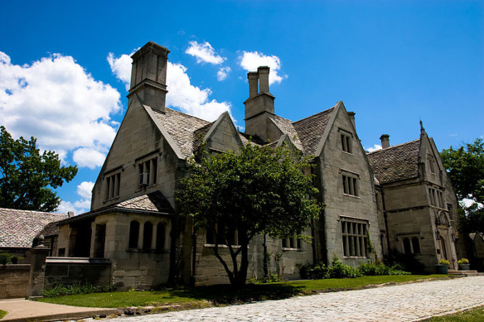 6. Hartwood Acres – 200 Hartwood Acres, Pittsburgh