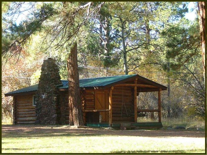 10. Wagon Box Inn