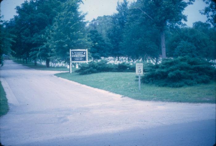 4. Fort Leavenworth National Cemetery (Fort Leavenworth)