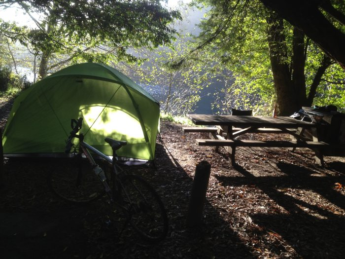 9. Gualala Point Campground