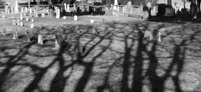 While Burkittsville would most like to be known for its serene setting and history, across the globe it's known as the home of the Blair Witch.