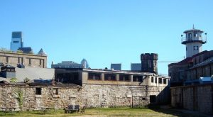 A Tour Of This Haunted Prison In Pennsylvania Is Not For The Faint Of Heart