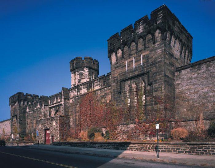 7. Eastern State Penitentiary – Philadelphia