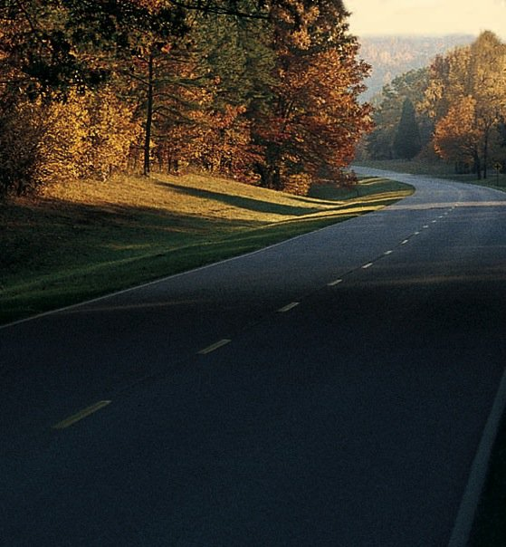 7. Great River Road, Minnesota to the Gulf of Mexico