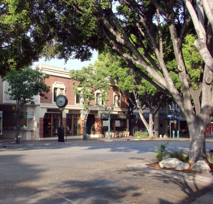 10 reasons why small town southern california is the best for Small towns in southern california