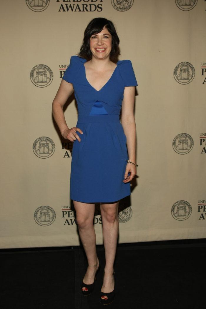6. Carrie Brownstein