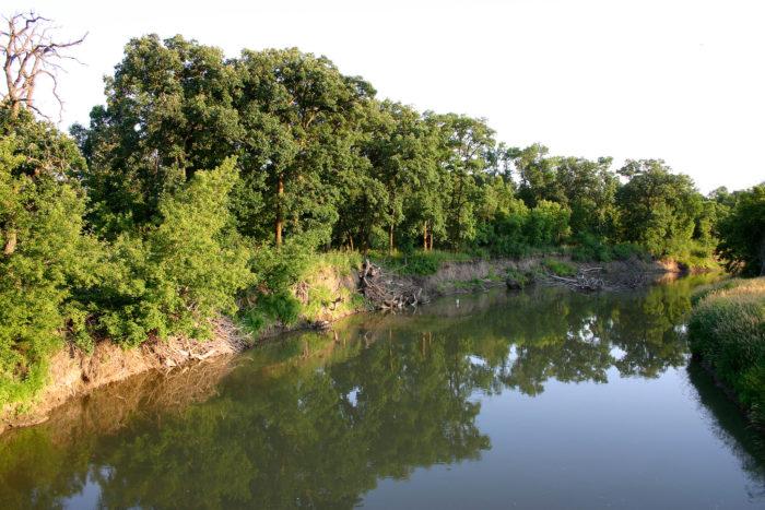 5. Sheyenne River Valley