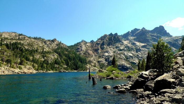 3. The Lost Sierra