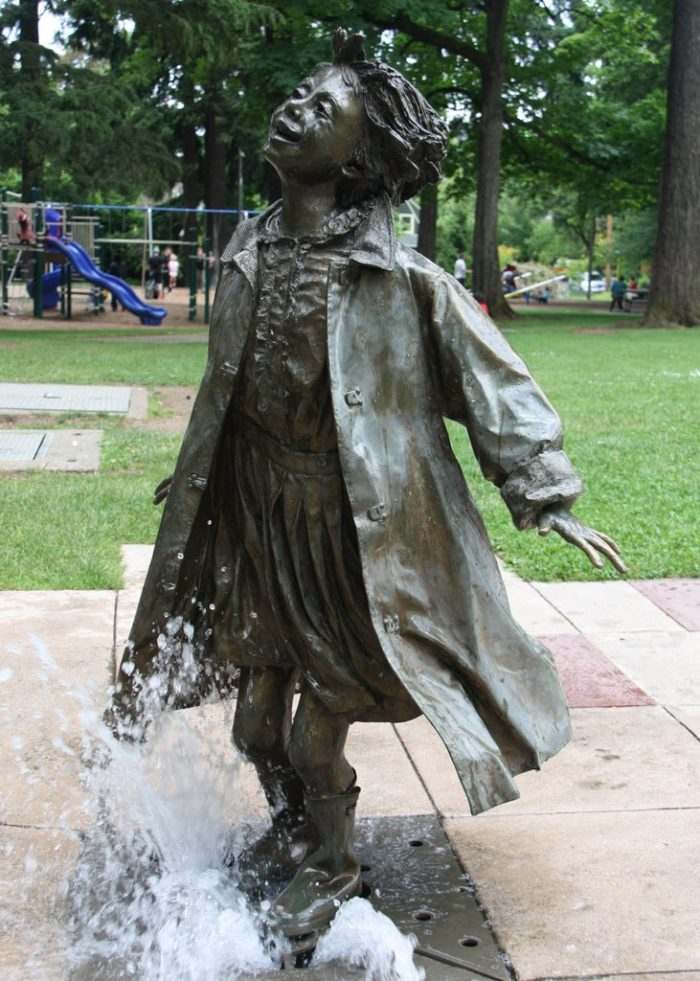 5. Beverly Cleary