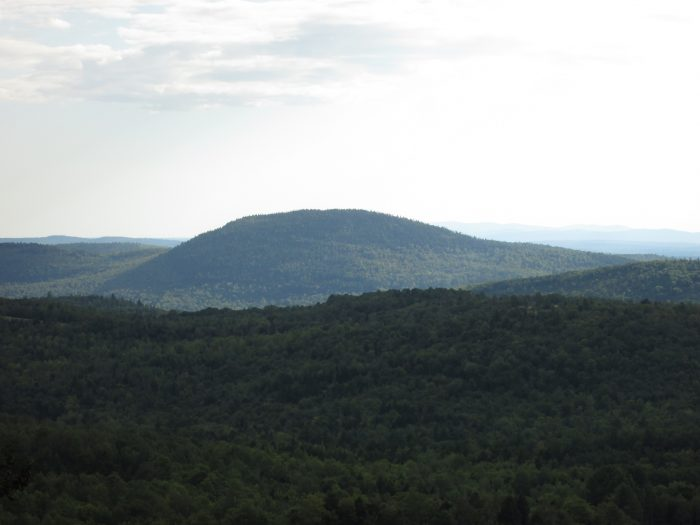 8. Great Pond Mountain, Orland