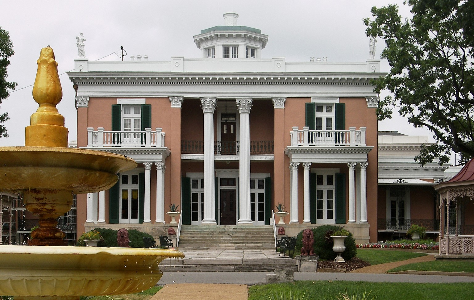 destination historic sites belmont county victorian mansion museum